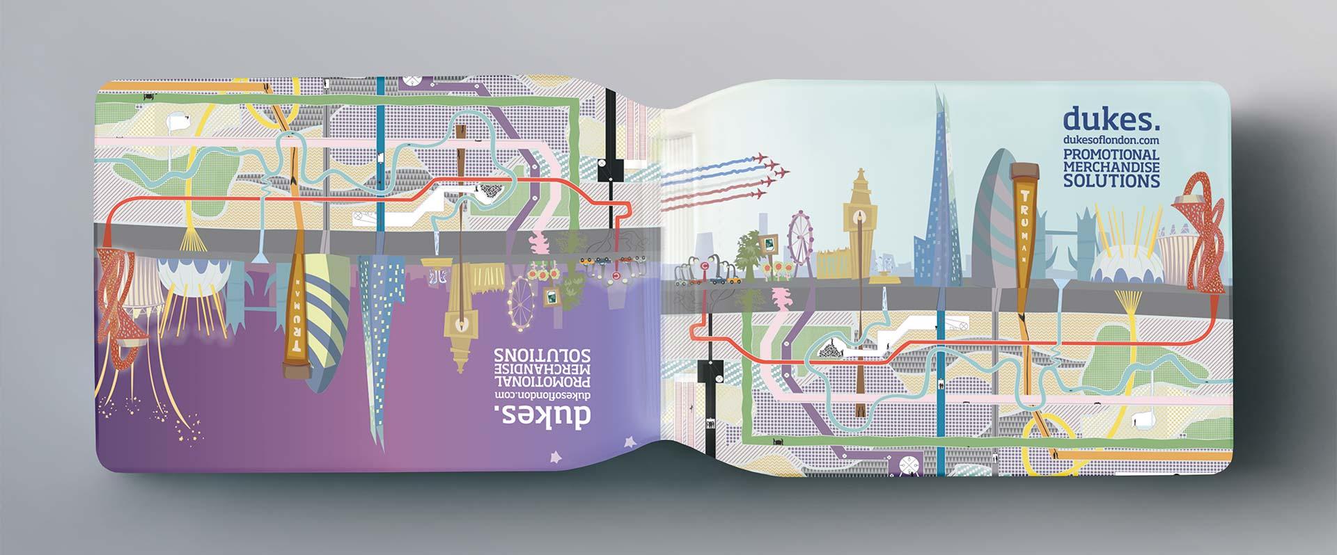 london-artwork-skyline-travelcard