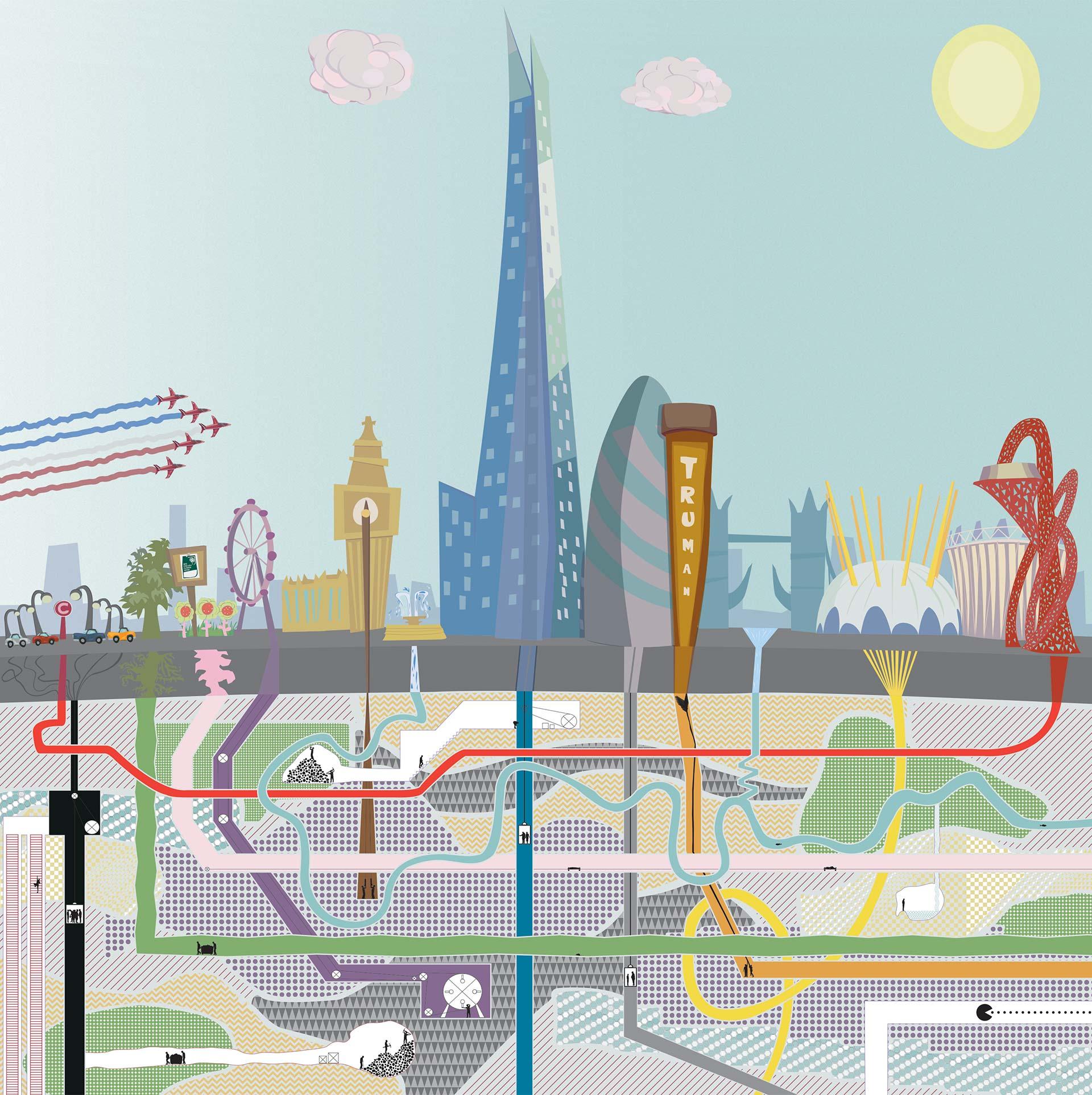 london-artwork-skyline