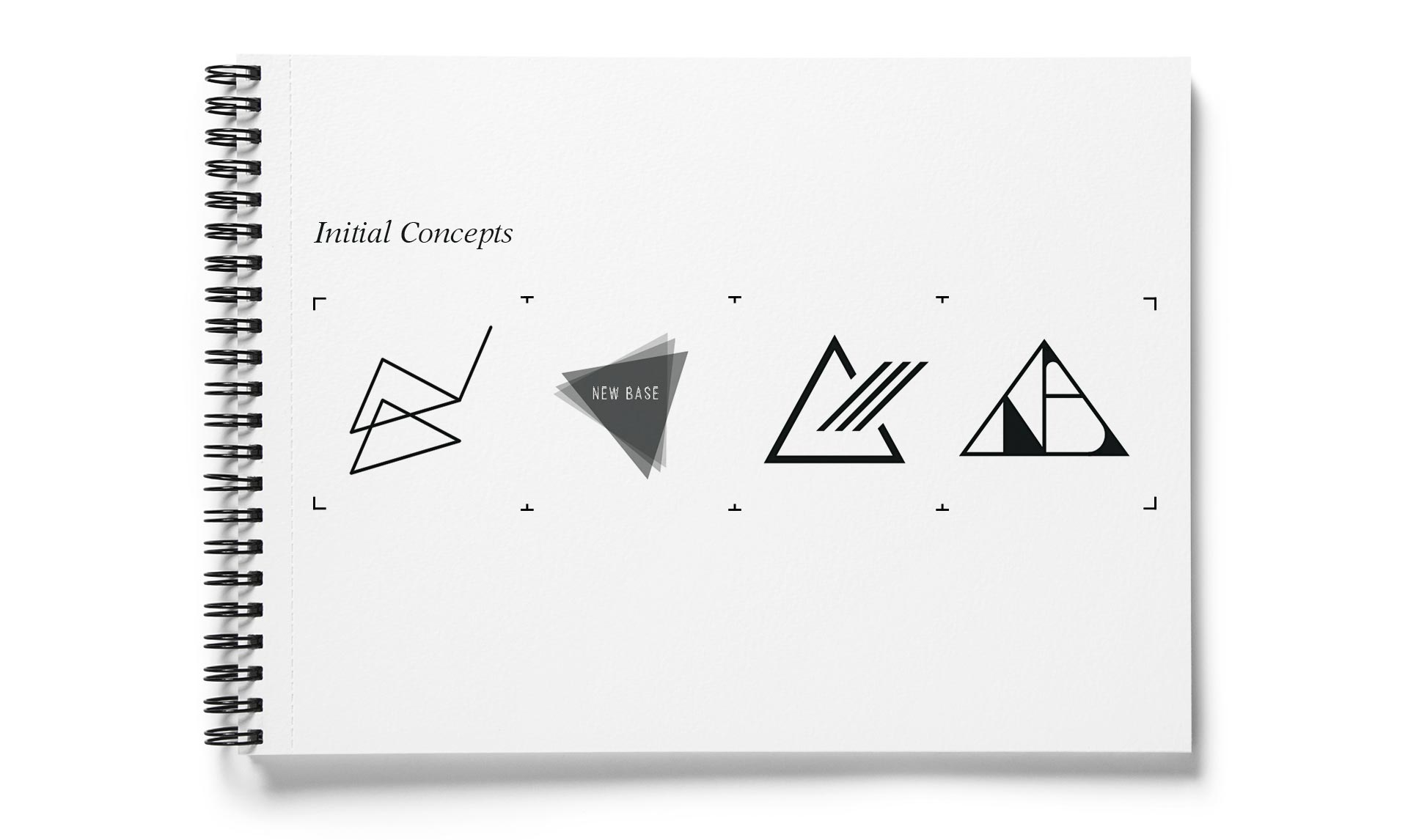 newbase-logo-design-process