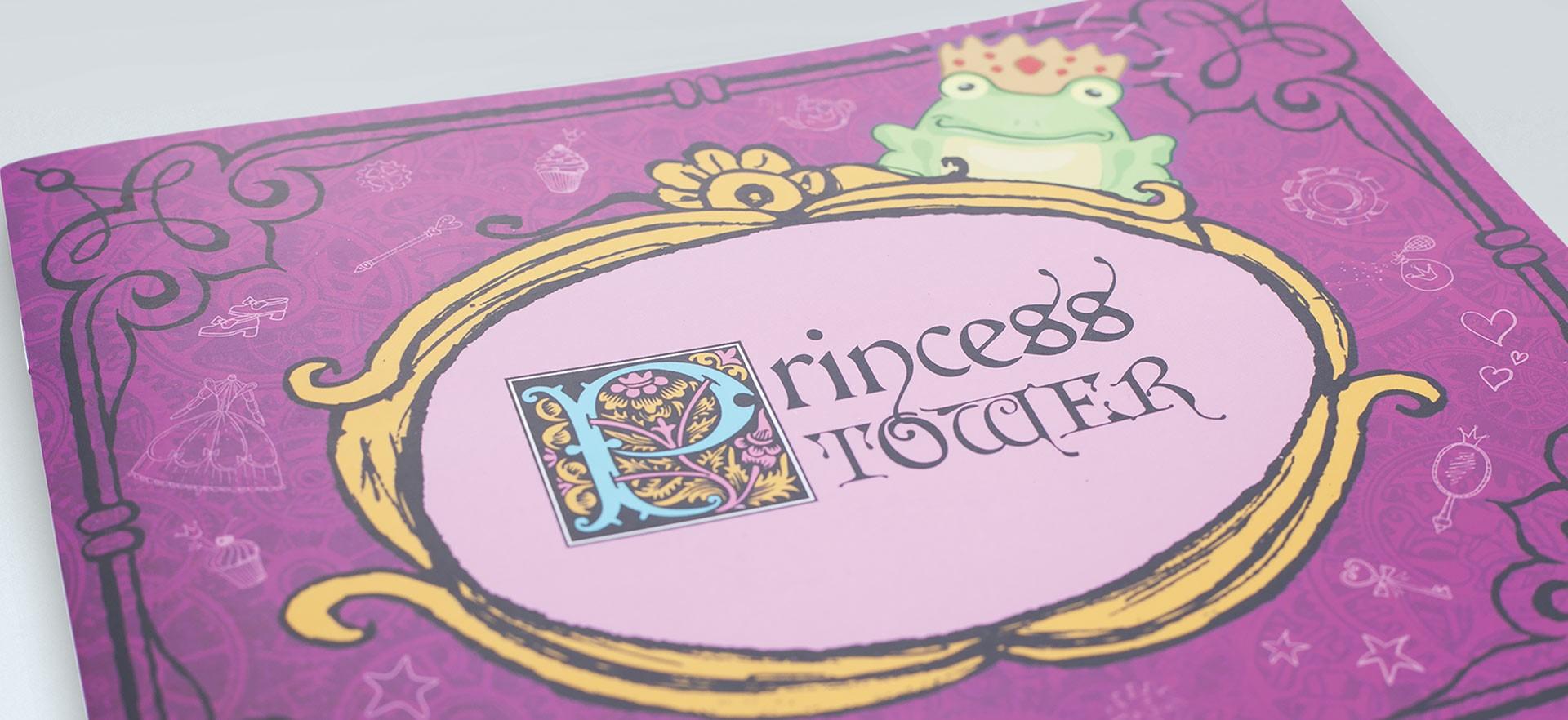 princess-childrens-book
