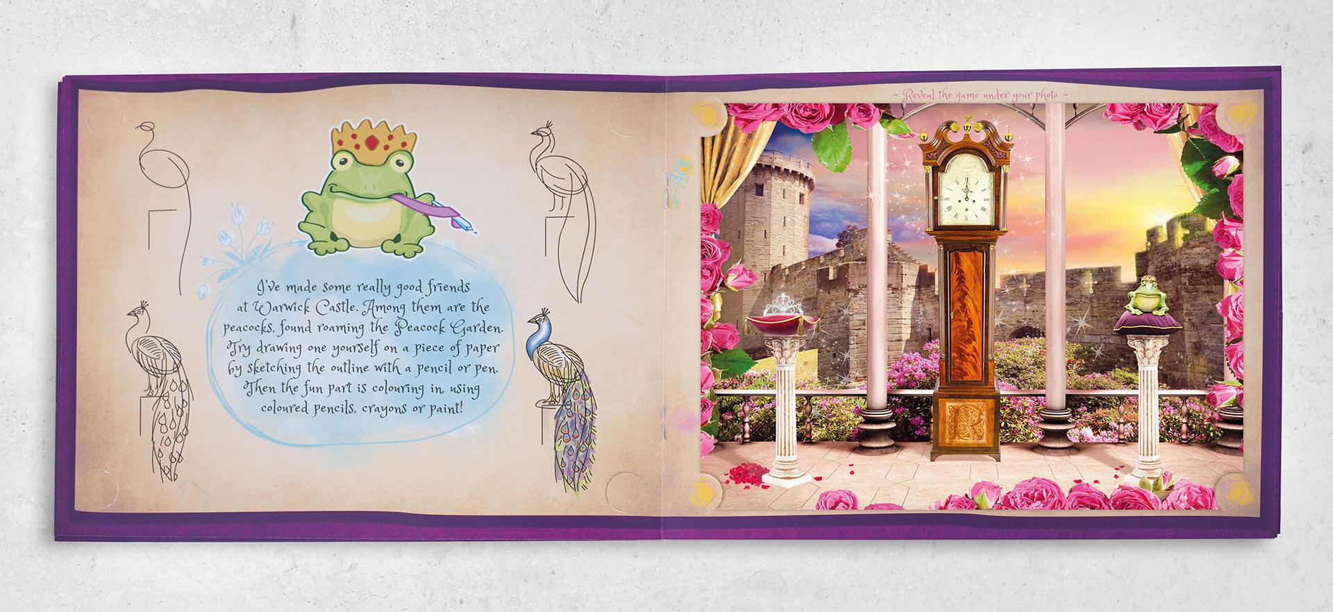 warwick-castle-princess-tower