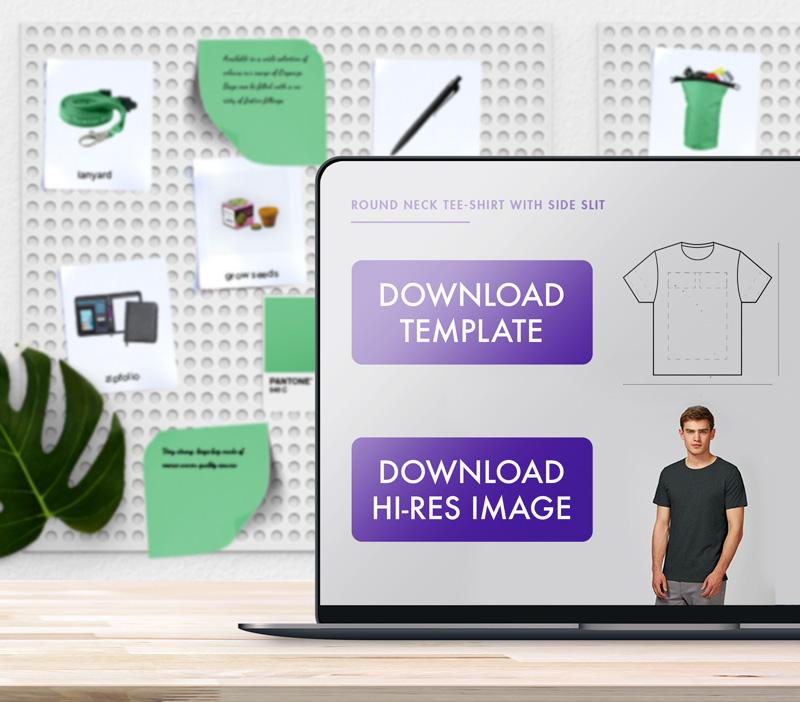 bespoke promotional merchandise design